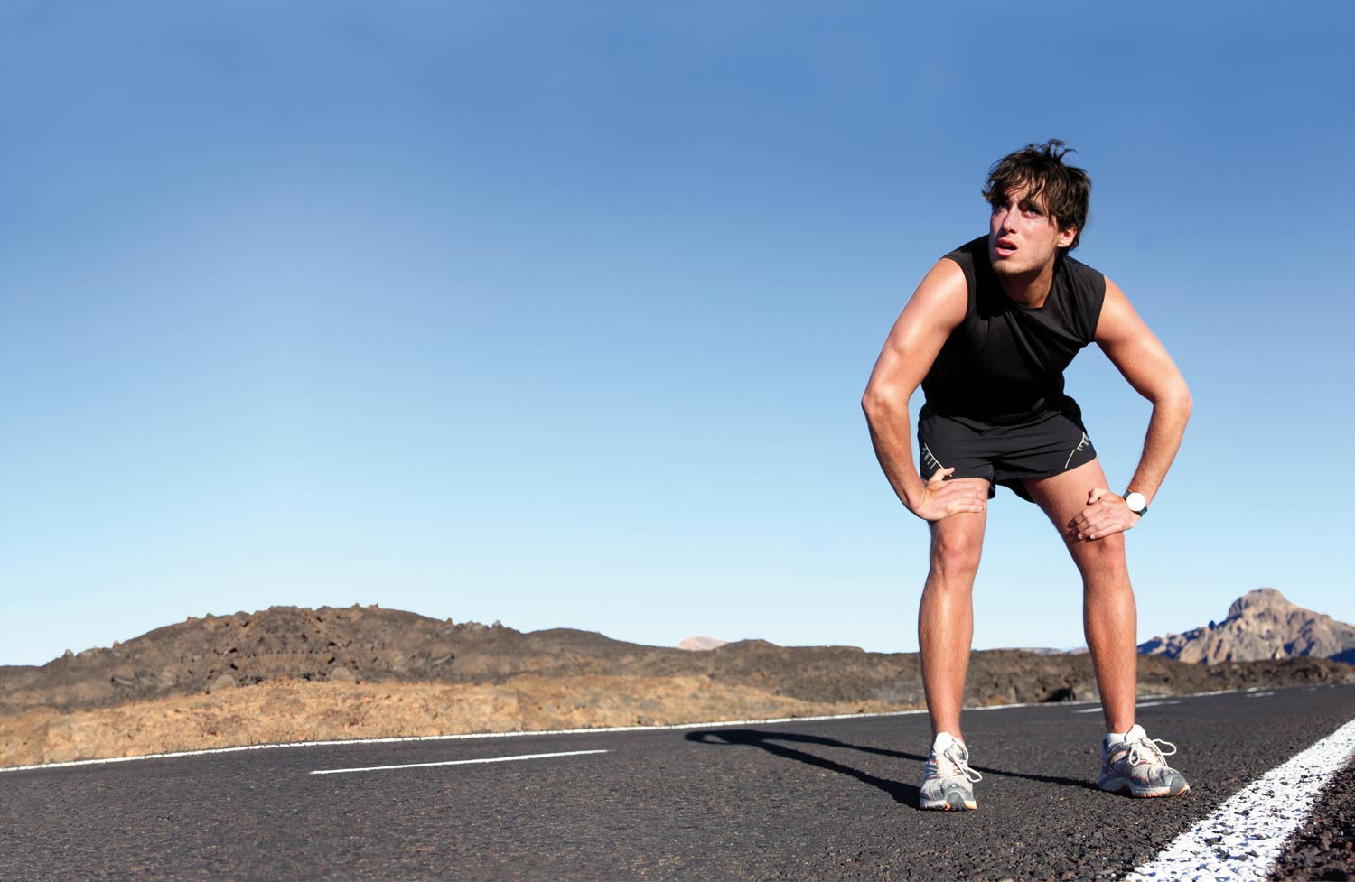 Popular misconceptions about fitness