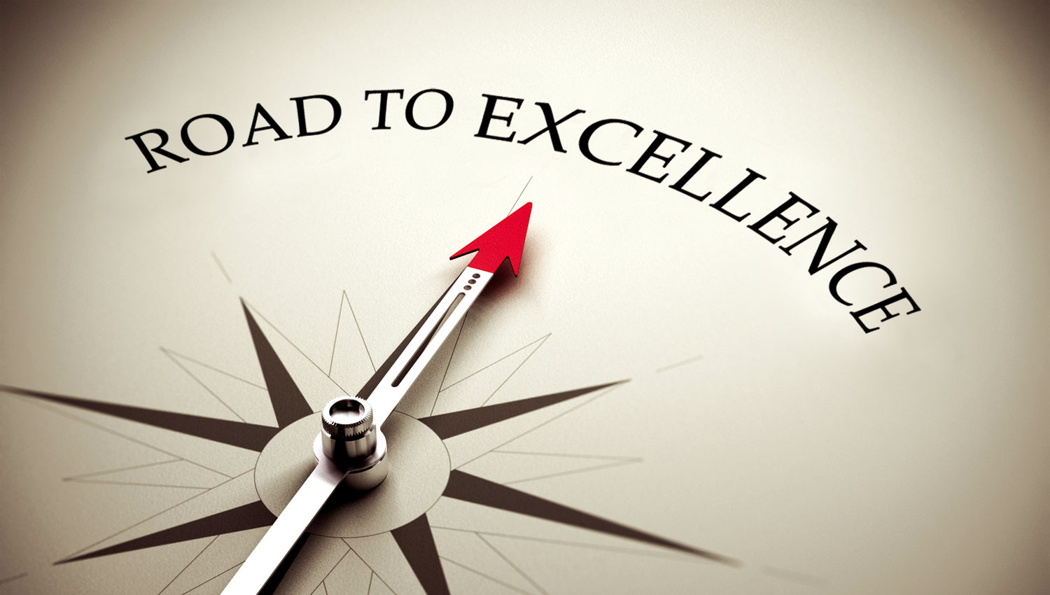 the road to excellence is paved with rewards complete wellbeing