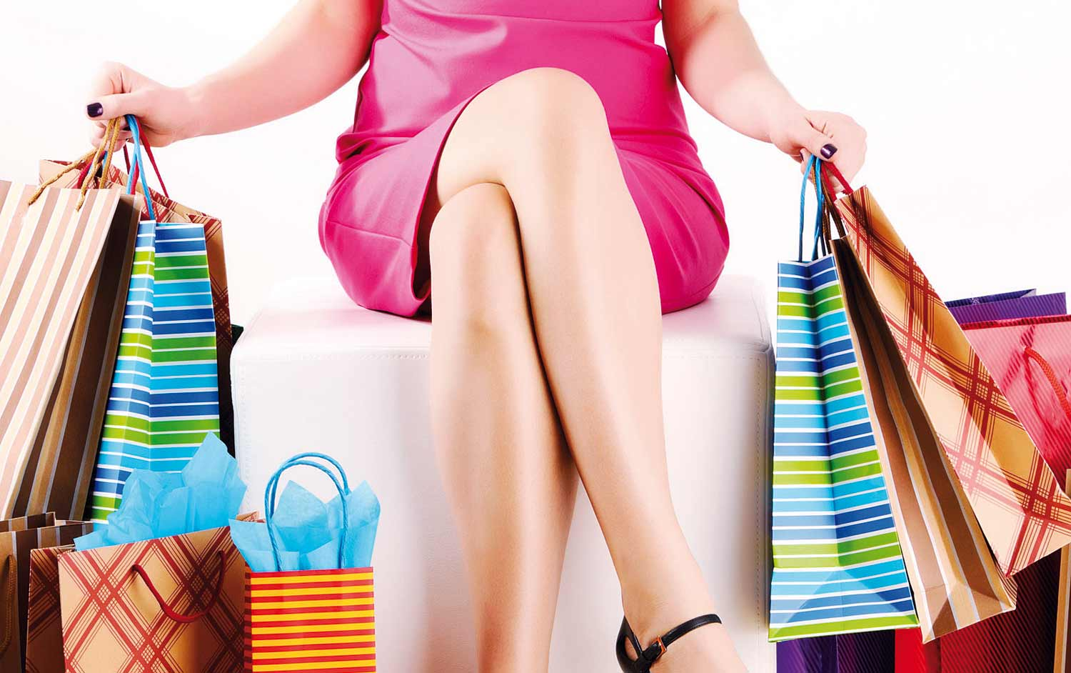 shopping addiction article review But how do you know when some harmless retail therapy is turning into a shopping addiction harmless retail therapy or shopaholism a review article published.