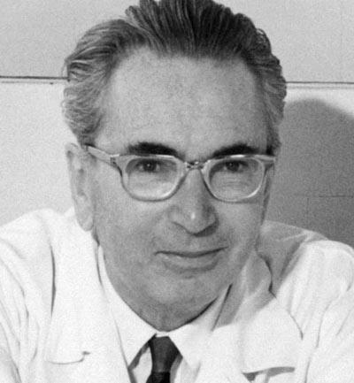 Dr Viktor Frankl