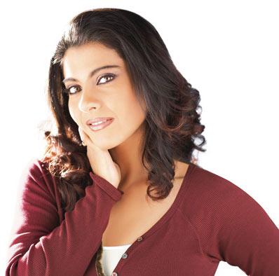Kajol- actress