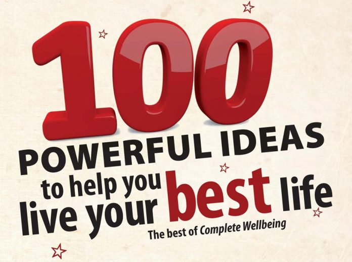 100 Powerful ideas