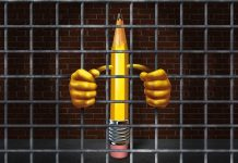 Pencil: creativity locked