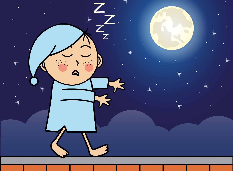 Sleepwalking Midnight S Children Complete Wellbeing
