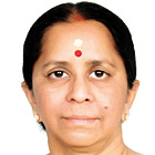 Lalitha Balasubramanian