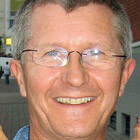 Andrew Parfitt