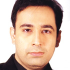 Akash Rajpal