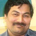 Chandrashekhar Tulasigeri