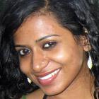 Charishma Thankappan
