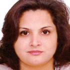 Padma Sanzgiri