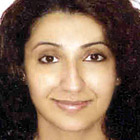 Ruchira Tendolkar