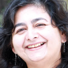 Sangeeta Bhagwat