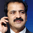 Shashank Shah