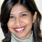 Sonali Masih-D'silva