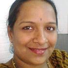 Suchetha C P