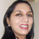 Sunita More