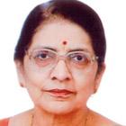 Usha Shrivastava