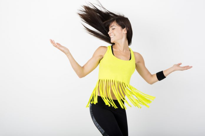 Discover dance therapy