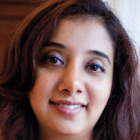Chetna Chakravarthy