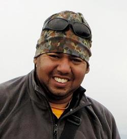 Suniti Datta a wildlife conservationist