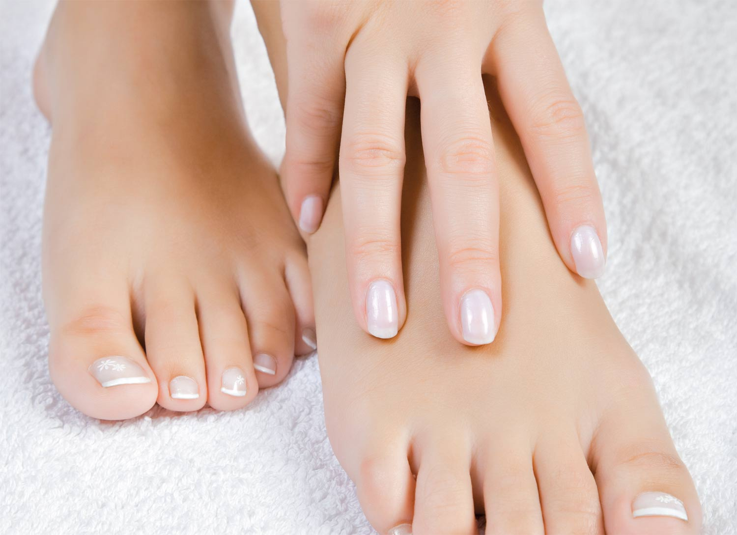Want youthful hands and feet? Follow these 8 tips - Complete Wellbeing