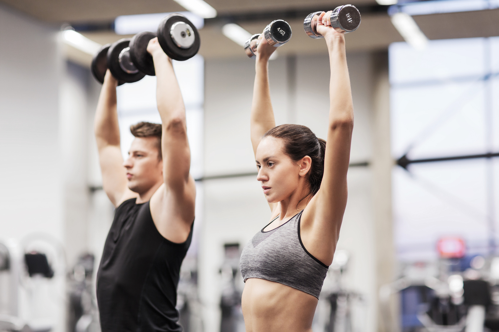 Are you a gym enthusiast should know about these