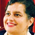 Rangana Rupavi Choudhuri