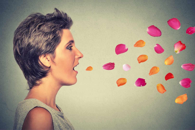 Kết quả hình ảnh cho speak kind words