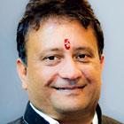 Suresh Padmanabhan