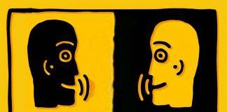 The aikido of communication