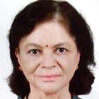Veena Gomes-Patwardhan