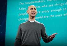 Adam Grant on the three habits of original thinkers