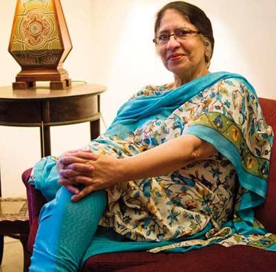 Asha Kohli