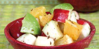 Delhi Fruit Chaat