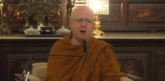 Ajahn Brahm on how to open your heart to happiness