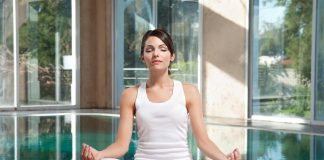 How to ease into a daily routine of meditation