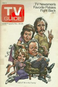 TV Guide front cover