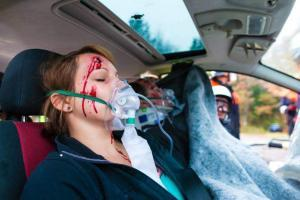 Car accident injuries you'll want to know - Complete Wellbeing