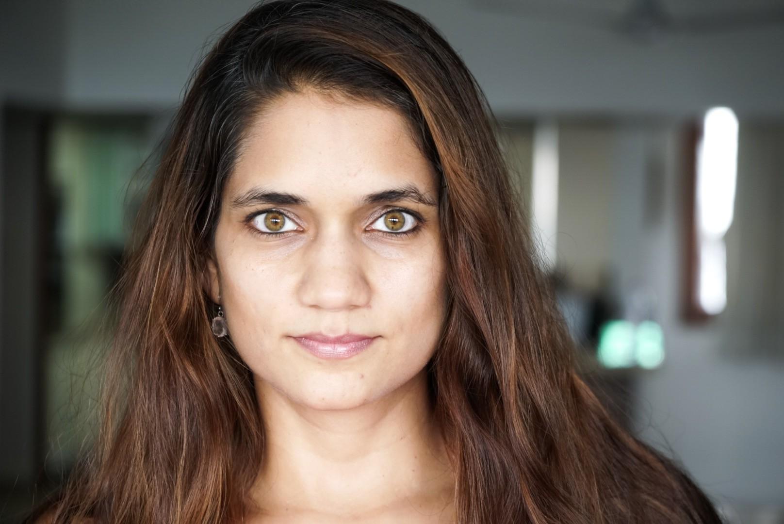 Namita Chandra